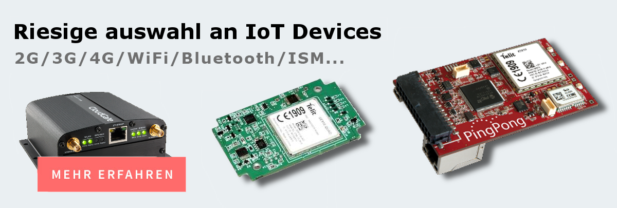 Banner-Iot-Devices