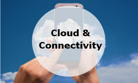 CLOUD-CONNECTIVITY