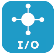 Icon-IO-Interface