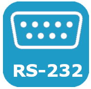 Icon-RS232-Interface