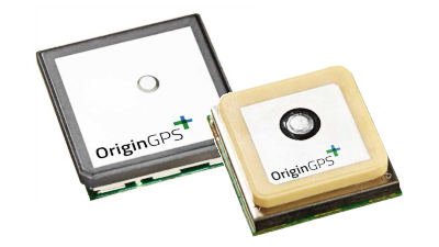 Origin-GPS-modules