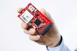 Plug, Push and Play - Open-source and Modular IoT/M2M Hardware Platform Features High-Performance PIC32 Microcontroller