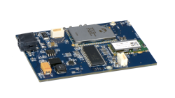 Wi-Fi / Bluetooth Board or PingPong Extension