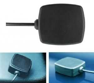 Adhesive Inside Glass Antenna with 1 Cable GPS/Glonass/