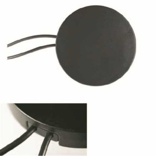 Adhesive Inside Glass Antenna with 2 Cable 2G/3G/GPS/