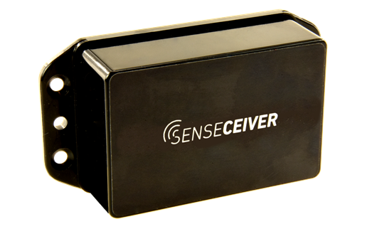 SenseCeiver Wireless Sensor Gateway Starterkit - 2G GPRS with 4-20mA, UART, I/Os