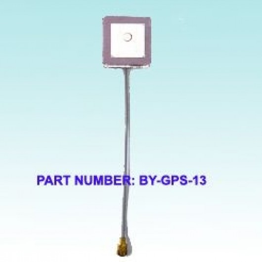 SMT Embedded Antenna with Embedded Cable GPS/
